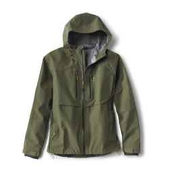 Clearwater Wading Jacket