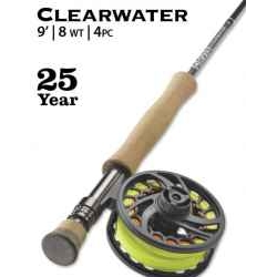 ORVIS Clearwater ® 8-Weight 9' Fly Rod