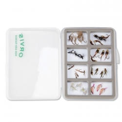Super Slim Vest Pocket Fly Boxes