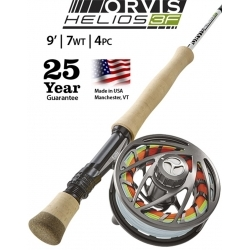 Helios™ 3F 7-Weight 9' Fly Rod
