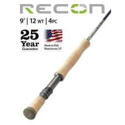 RECON® 12-WEIGHT 9' 4-PIECE FLY ROD